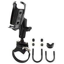 RAM ATV/UTV Strap Mount for Astro 320, GPSMAP 62 series