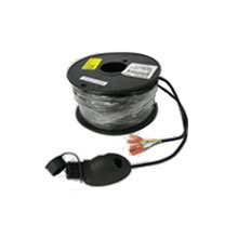 RAYMARINE Masthead Cable w/ Base, 50m