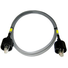 RAYMARINE SeaTalk HS Dual End Network Cable 1.5m