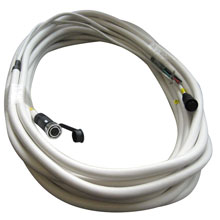 RAYMARINE 10M Digital Radar Cable w/RayNet Connector On One End