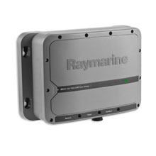 RAYMARINE CP450C Sounder Module, with CHIRP Technology