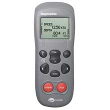 RAYMARINE SmartController Wireless Remote
