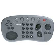 RAYMARINE Full Function Remote Keyboard, E Series