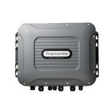 RAYMARINE DSM400 Sounder Module For G-Series and E-Series Multifunction Displays