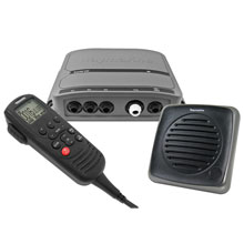 RAYMARINE Ray260 Modular VHF w and AIS US Version