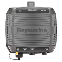 Raymarine SR150 SiriusXM Weather Receiver