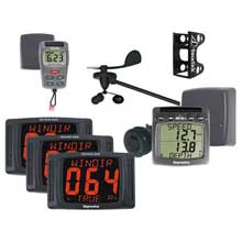 RAYMARINE Wireless Performance Pack 40
