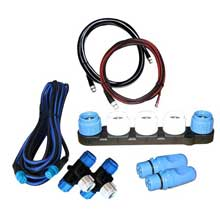 RAYMARINE Evolution EV-1 Cabling Kit