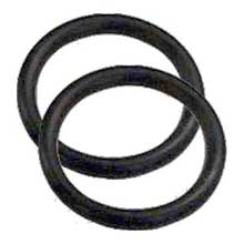 RAYMARINE EV Unit O-Ring Pack set of 2