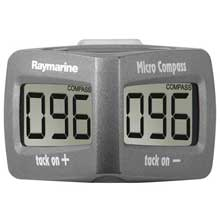 RAYMARINE Micro Compass, Wireless, without Bracket