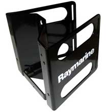 RAYMARINE Single Mast Bracket for Micronet and Race Master