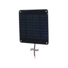 RAYMARINE Solar Panel for Hull Transmitter