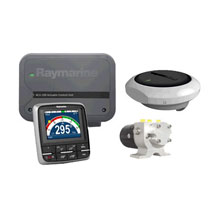 RAYMARINE EV-100 p70 Power Pilot Pack