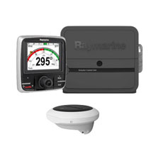 RAYMARINE EV-200 p70r Powerboat Pack, no Drive