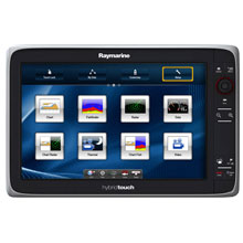 RAYMARINE Raymarine e165 154inch Multifunction Display