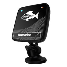 RAYMARINE Wi%2DFish Black Box DownVision Sonar