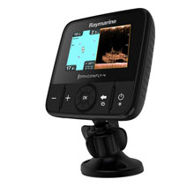 RAYMARINE Dragonfly 4 Pro C%2DMap US Essen w and Transducer