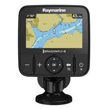 RAYMARINE Dragonfly 5M Plotter C%2DMap US Essen