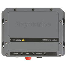 RAYMARINE CP200 CHIRP SideVision Module w/o Transducer