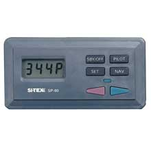 SI-TEX SP-80-8 Mechanical Dash Drive w/Built-In Feedback