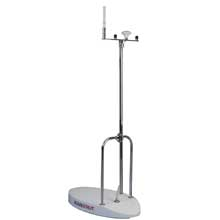 SCANSTRUT T-Pole. Pole mount for 4 GPS or VHF antennas