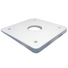 PYI-SEAVIEW PM-W4-7 4 degree wedge for power mount
