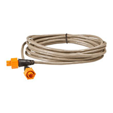 SIMRAD 50ft Ethernet Cable w Yellow Plugs