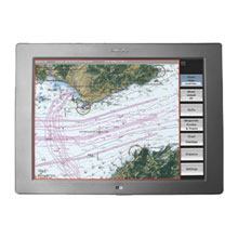 SIMRAD DI15 Display for NSO System