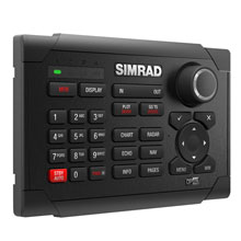 SIMRAD OP40 Wired Remote for NSO System