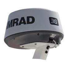 SIMRAD 3G Broadband Radar Kit for NSx Series