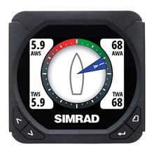SIMRAD IS40 Speed/Depth Pack