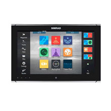 SIMRAD MO16%2DT 16inch Wide Multi%2DTouch 1000 nit