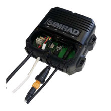 Simrad Interface Box RI%2D12 HALO Radar