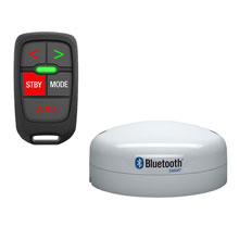 SIMRAD WR10 Wireless Autopilot Remote, Package