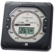 SIMRAD IS20 Compass Heading Display