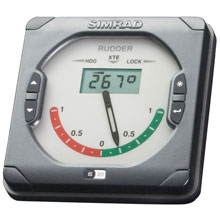 SIMRAD IS20 Rudder Angle Display