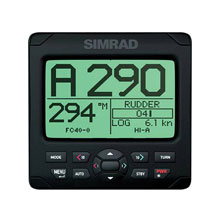 SIMRAD Control Head for AP24