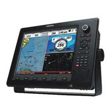 SIMRAD NSE12 Multifunction Display-EMEA Version