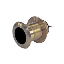 STANDARD HORIZON B117-BB 50/200 kHz Bronze Transducer 8 pin