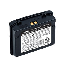 STANDARD HORIZON Li-Ion Battery Pack, HX471