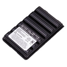 STANDARD HORIZON Ni-MH Battery Pack, HX370