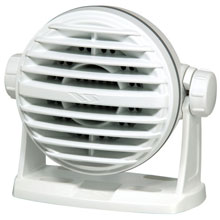 STANDARD HORIZON White VHF Extension Speaker