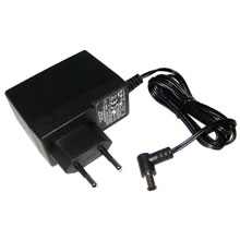 STANDARD HORIZON Wall Charger f/CD-50 230V AC