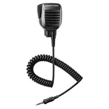 STANDARD HORIZON Submersible Speaker Microphone