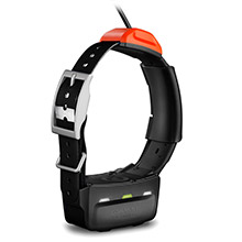 GARMIN T 5 Black GPS Dog Tracking Collar T5