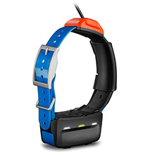 GARMIN T 5 Blue GPS Dog Tracking Collar