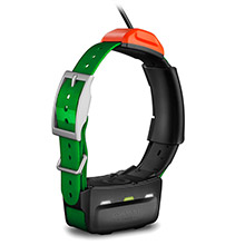 GARMIN T 5 Dark Green GPS Dog Tracking T5 Collar