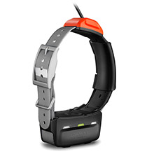 GARMIN T 5 Grey GPS Dog Tracking T5 Collar