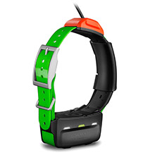 GARMIN T 5 Light Green GPS Dog Tracking T5 Collar
