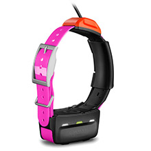 GARMIN T 5 Pink GPS Dog Tracking T5 Collar